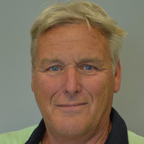 Fred Blokker