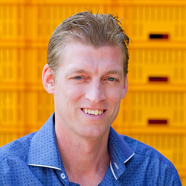 Joost Van Ruijven