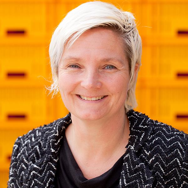 Marijke Barendse