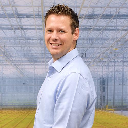 Stefan Oosterveer