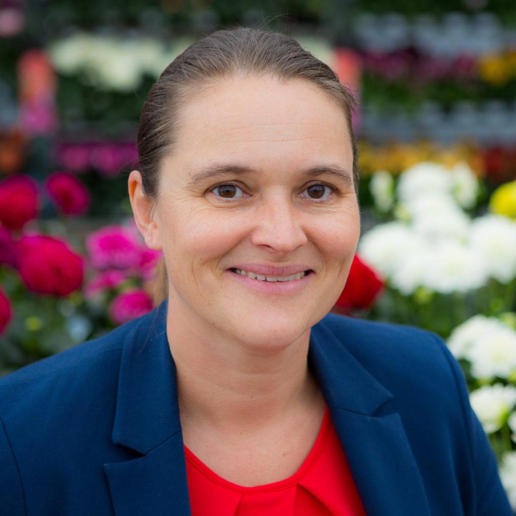 Marja Vonk Noordegraaf