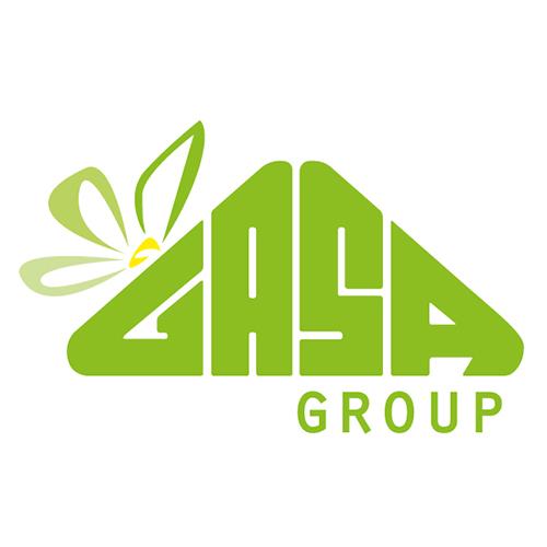Gasa Young Plants