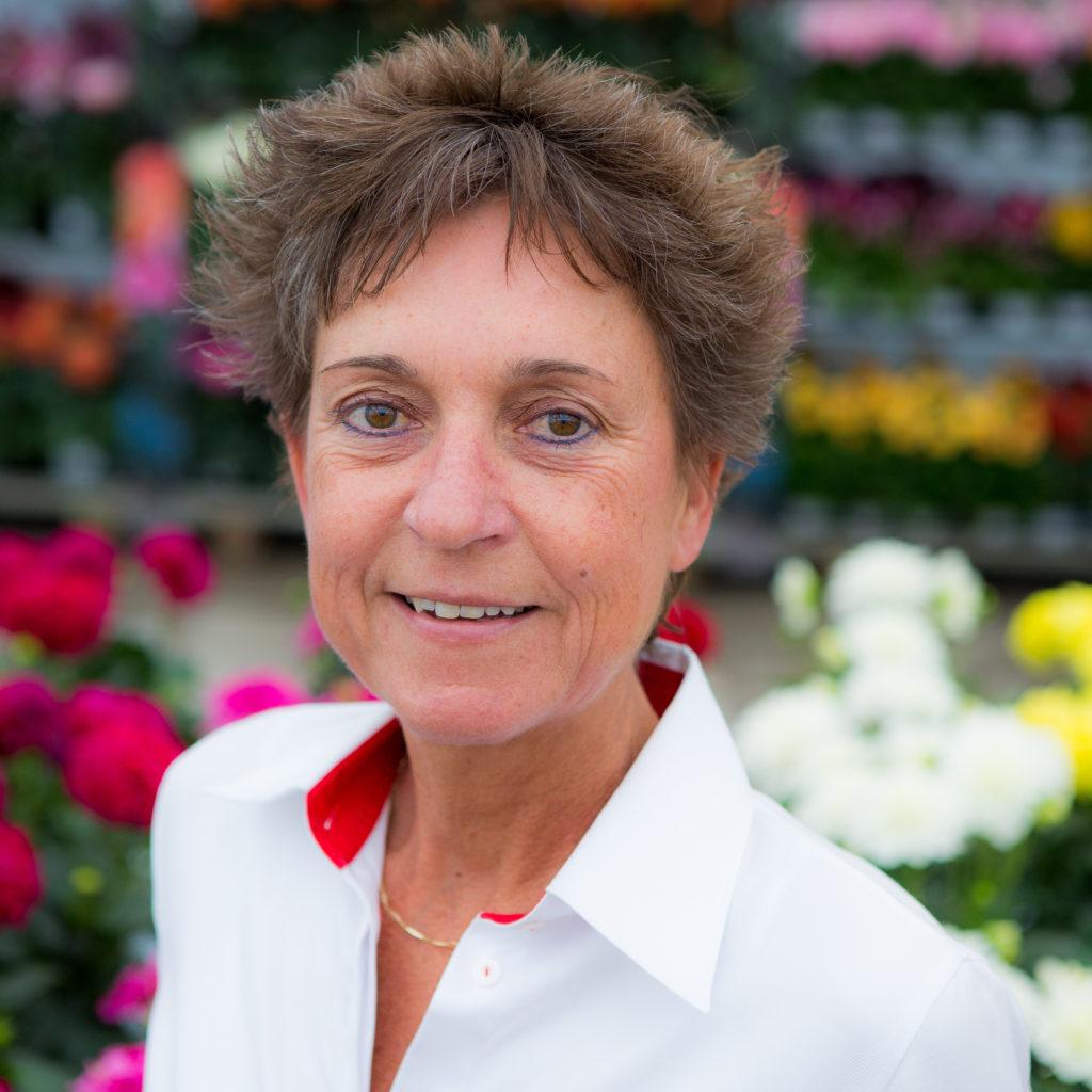Cassandra Den Boer