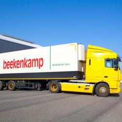 Vrachtwagen 500x500