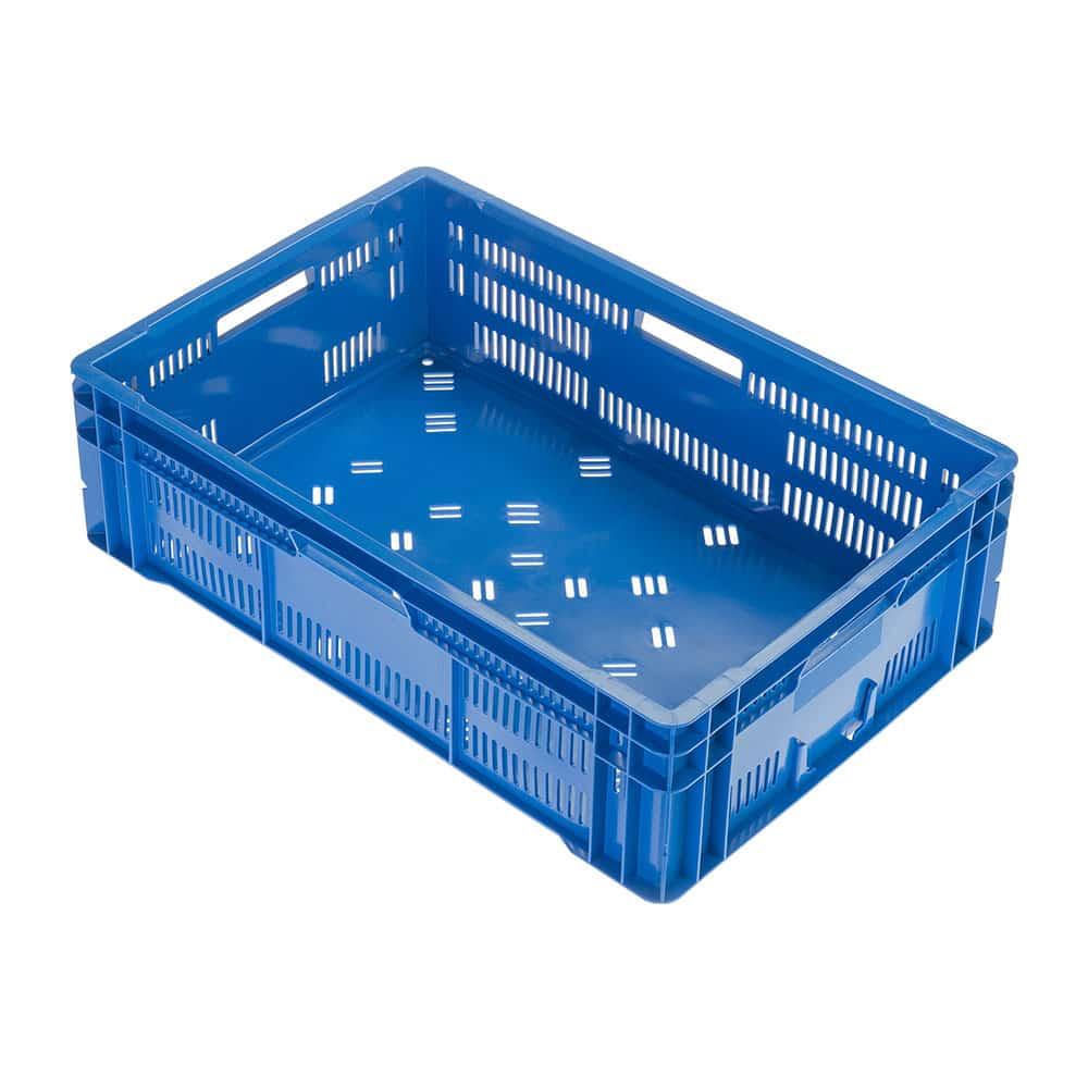 Transport Box Medium With Ribbed Base