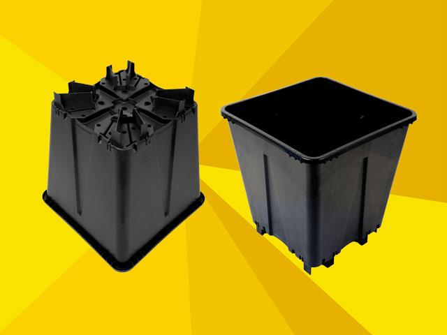 16 Liter Pot
